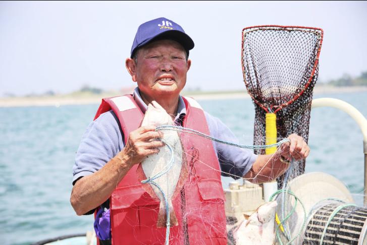 漁業生産者