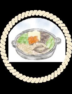 おいしい食べ方-鍋料理