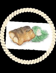 おいしい食べ方-塩焼き