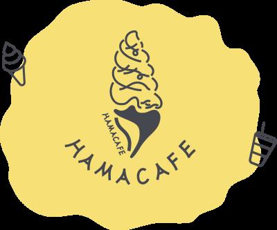 ファストフード「はまカフェ」